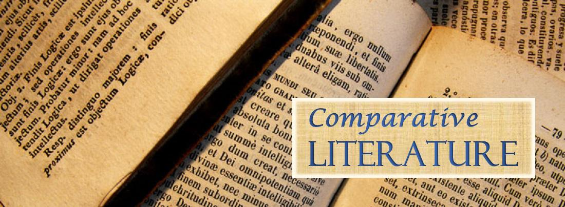 Comparative Literature - Link