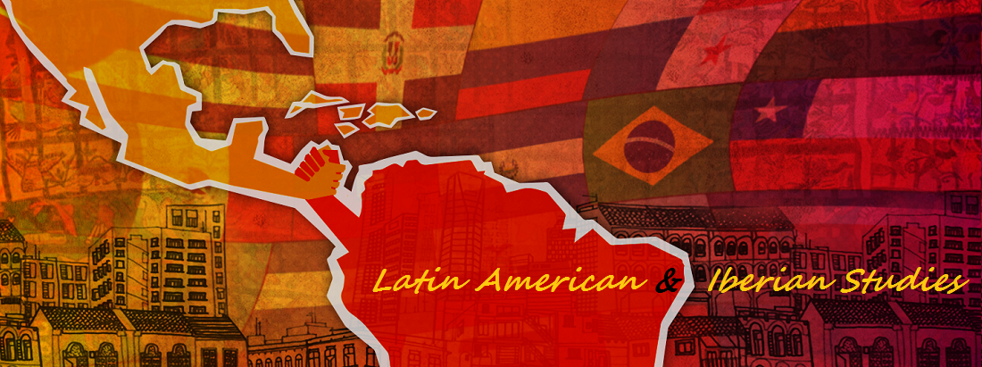 Department of Latin American and Iberian Studies - Link